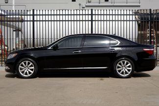 2007 Lexus LS 460 LWB * Luxury Pkg * NAVI * Mark Levinson * KEYLESS Plano, Texas 3