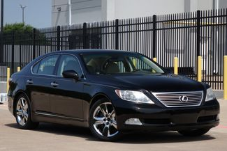 2007 Lexus LS 460 Luxury*Nav* BU Cam* Sunroof** EZ Finance***   Plano, TX   Carrick's Autos in Plano TX