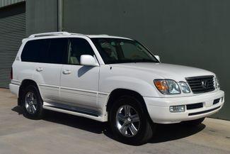 2007 Lexus LX 470  | Arlington, TX | Lone Star Auto Brokers, LLC-[ 4 ]