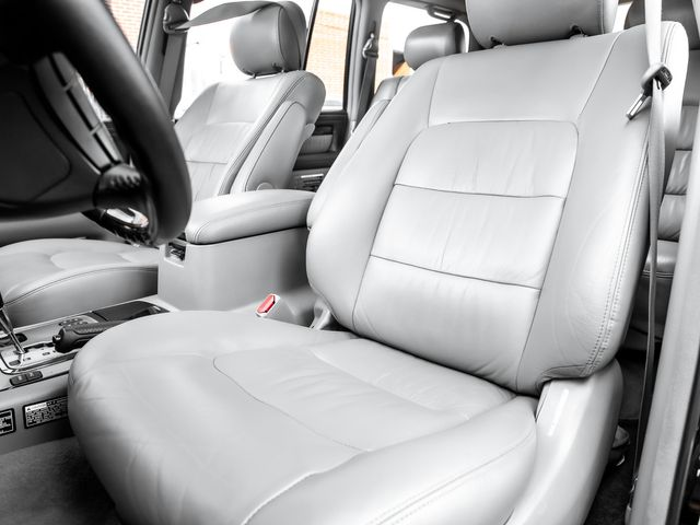 2007 Lexus LX 470 Burbank, CA 10