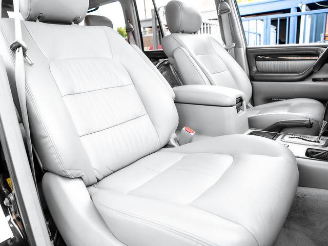 2007 Lexus LX 470 Burbank, CA 12