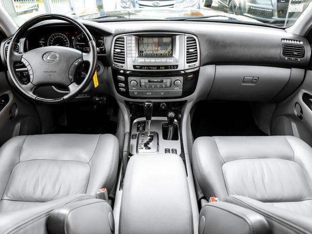 2007 Lexus LX 470 Burbank, CA 8