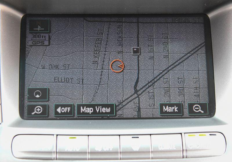 2007 Lexus LX 470   city TX  Dallas Motorsports  in Wylie, TX
