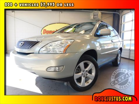 2007 Lexus RX 350 350 in Airport Motor Mile ( Metro Knoxville ), TN