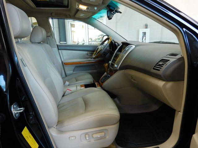 2007 Lexus RX 350 350 in Airport Motor Mile ( Metro Knoxville ), TN 37777