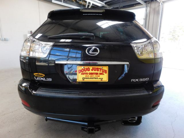 2007 Lexus RX 350 350 in Airport Motor Mile ( Metro Knoxville ), TN 37777
