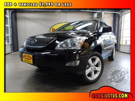 2007 Lexus RX 350  in Airport Motor Mile ( Metro Knoxville ), TN