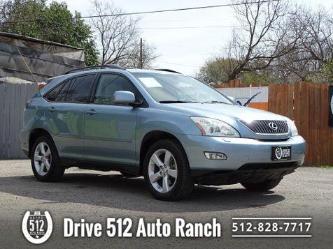 2007 Lexus RX 350 LOW MILES NICE! in Austin, TX