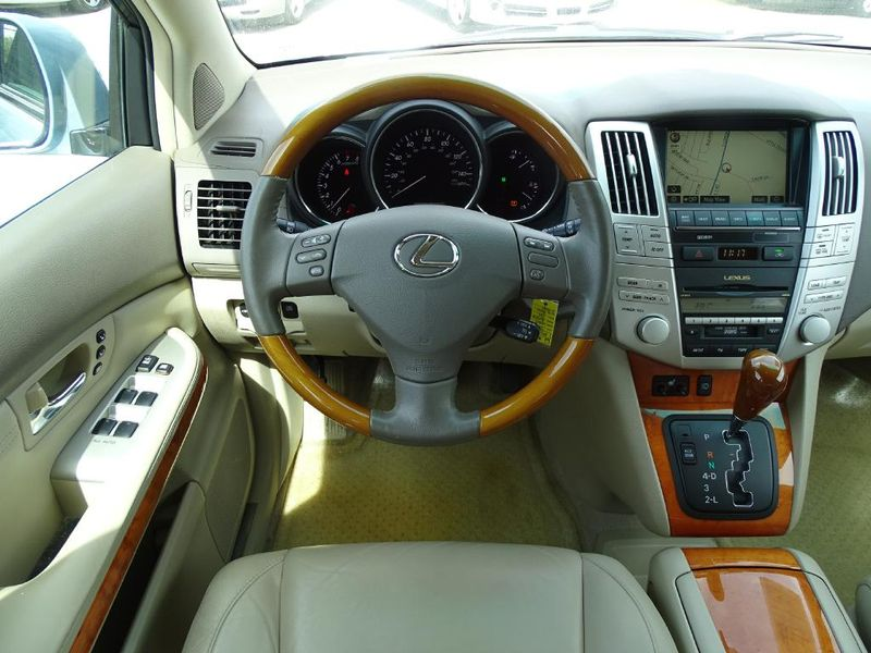 2007 Lexus RX 350 LOW MILES NICE  in Austin, TX