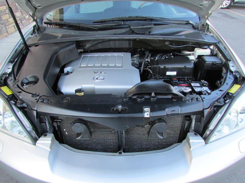 2007 Lexus RX 350 AWD   city Utah  Autos Inc  in , Utah