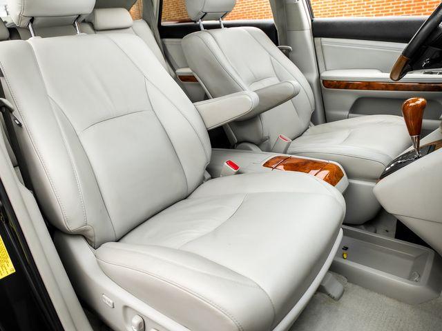 2007 Lexus RX 350 Burbank, CA 12