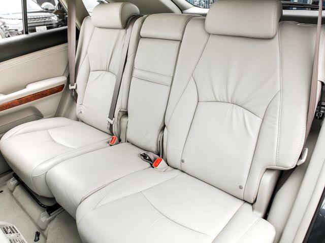 2007 Lexus RX 350 Burbank, CA 14