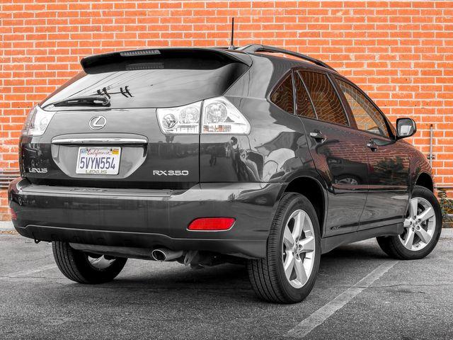 2007 Lexus RX 350 Burbank, CA 5