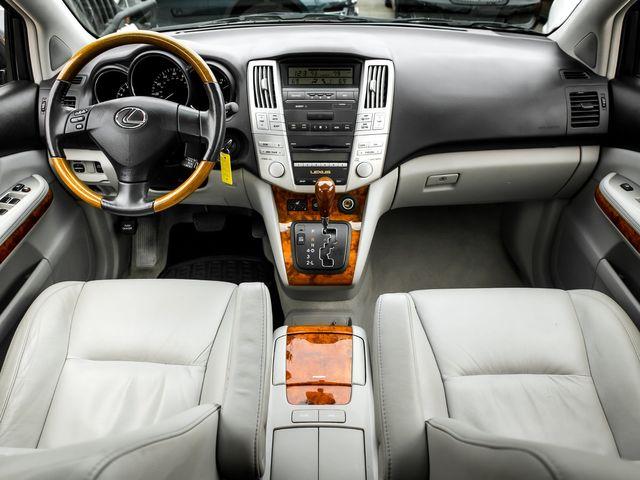 2007 Lexus RX 350 Burbank, CA 8