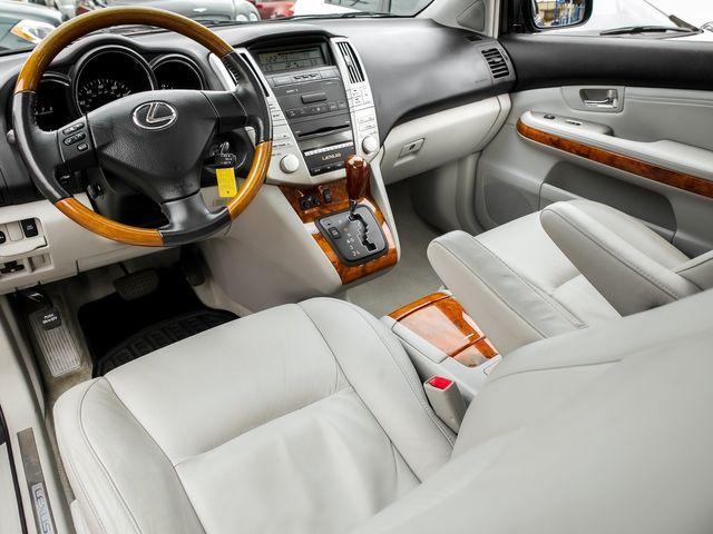 2007 Lexus RX 350 Burbank, CA 9