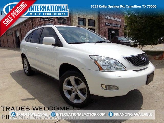 2007 Lexus RX 350 *0-Accidents*