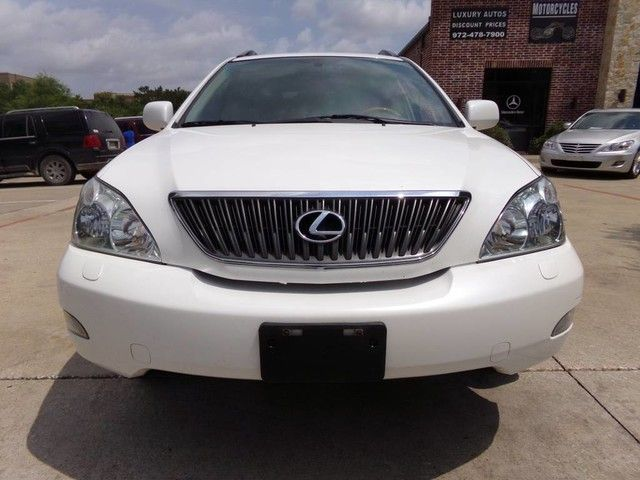 2007 Lexus RX 350 *0-Accidents* in Carrollton, TX 75006