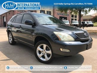 2007 Lexus RX 350 ONE OWNER in Carrollton, TX 75006