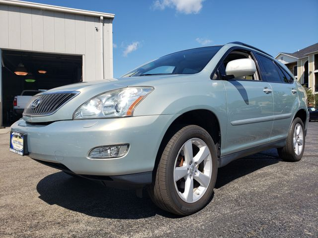 2007 Lexus RX 350  | Champaign, Illinois | The Auto Mall of Champaign in Champaign Illinois