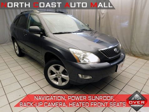 2007 Lexus RX 350 350 in Cleveland, Ohio