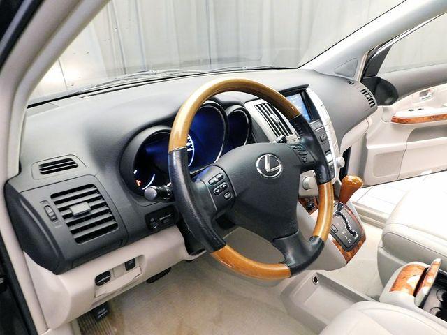Details about 2007 Lexus RX 350