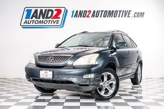 2007 Lexus RX 350 FWD in Dallas TX