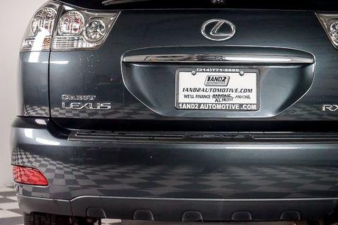 2007 Lexus RX 350 FWD in Dallas, TX