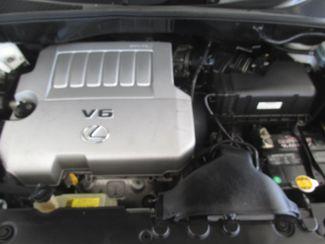 2007 Lexus RX 350 Gardena, California 15