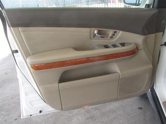 2007 Lexus RX 350 Gardena, California 9