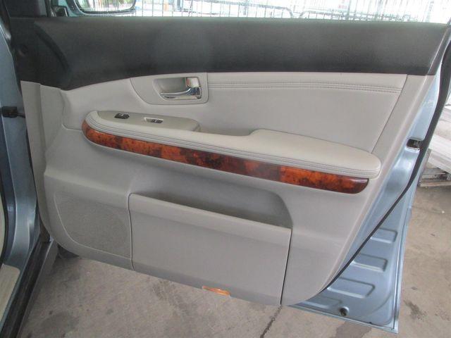 2007 Lexus RX 350 Gardena, California 13