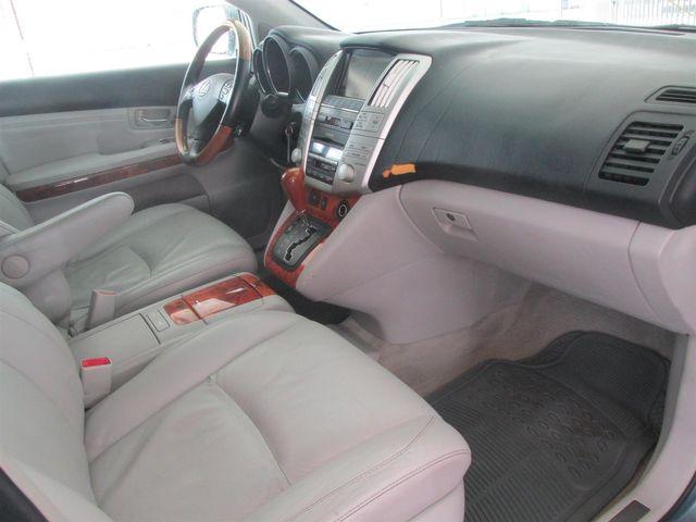 2007 Lexus RX 350 Gardena, California 8