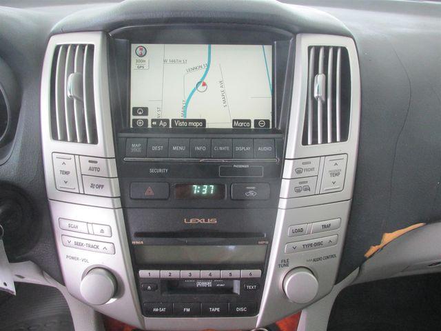 2007 Lexus RX 350 Gardena, California 6