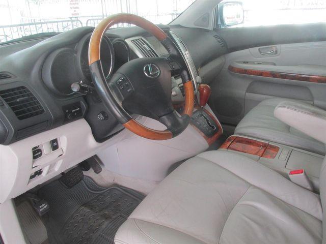 2007 Lexus RX 350 Gardena, California 4