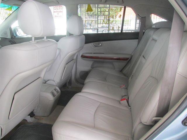 2007 Lexus RX 350 Gardena, California 10