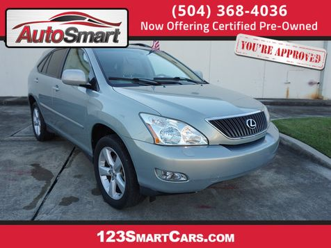 2007 Lexus RX 350 FWD in Harvey, LA