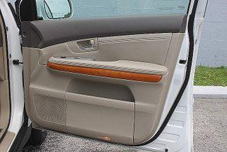 2007 Lexus RX 350 Hollywood, Florida 53
