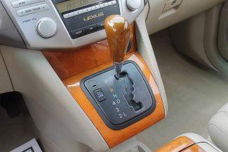 2007 Lexus RX 350 Hollywood, Florida 20