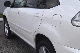 2007 Lexus RX 350 Hollywood, Florida 8