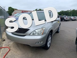 2007 Lexus RX 350  - John Gibson Auto Sales Hot Springs in Hot Springs Arkansas