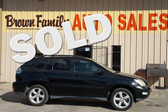 2007 Lexus RX 350 350 | Houston, TX | Brown Family Auto Sales in Houston TX