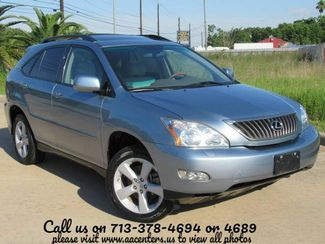 2007 Lexus RX 350  | Houston, TX | American Auto Centers in Houston TX