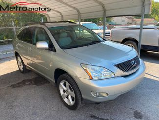 2007 Lexus RX 350 in Knoxville, Tennessee 37917