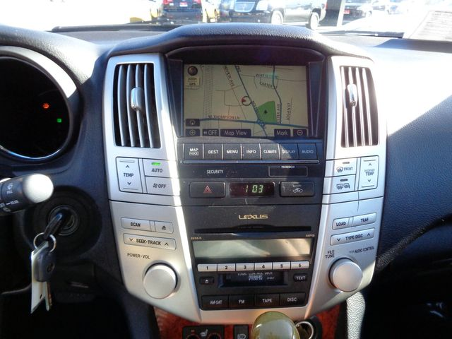 2007 Lexus RX 350 in Nashville, Tennessee 37211