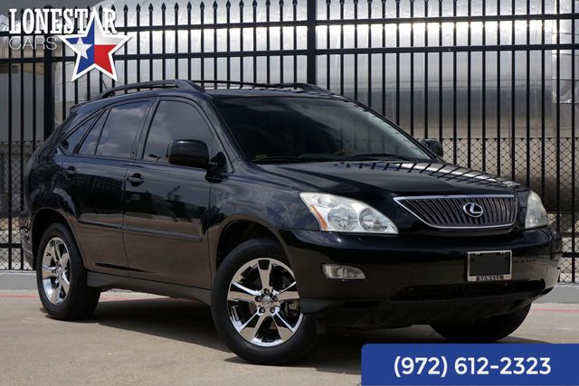 2007 Lexus RX 350 Clean Carfax Heated Seats