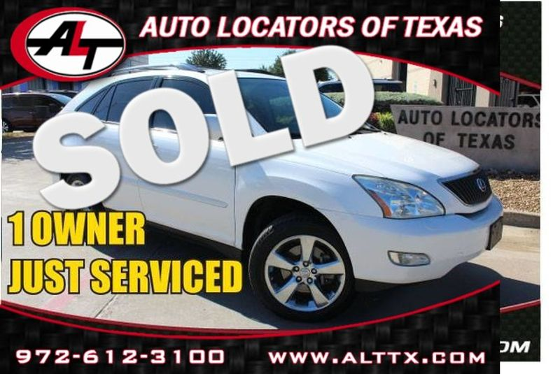 2007 Lexus RX 350   | Plano, TX | Consign My Vehicle in Plano TX