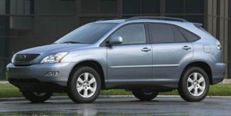 2007 Lexus RX 350 in Tomball, TX 77375