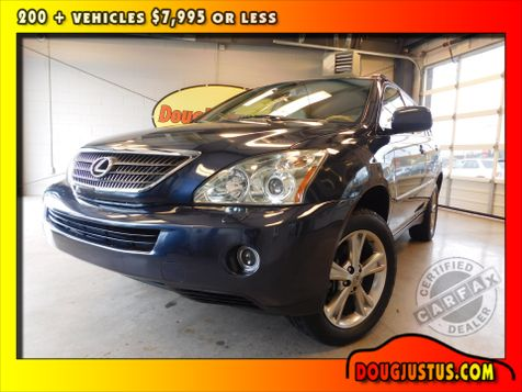 2007 Lexus RX 400h 400H in Airport Motor Mile ( Metro Knoxville ), TN