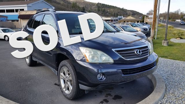 2007 Lexus RX 400h  | Ashland, OR | Ashland Motor Company in Ashland OR