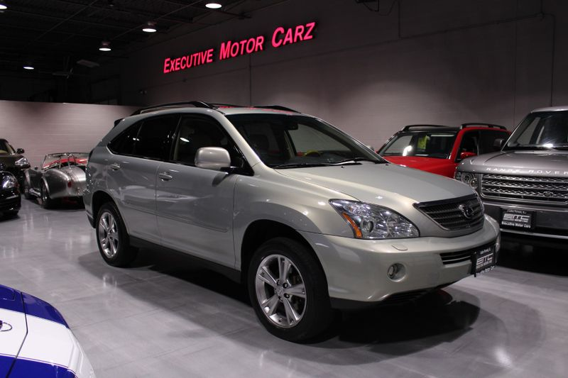 2007 Lexus RX 400h   Lake Forest IL  Executive Motor Carz  in Lake Forest, IL
