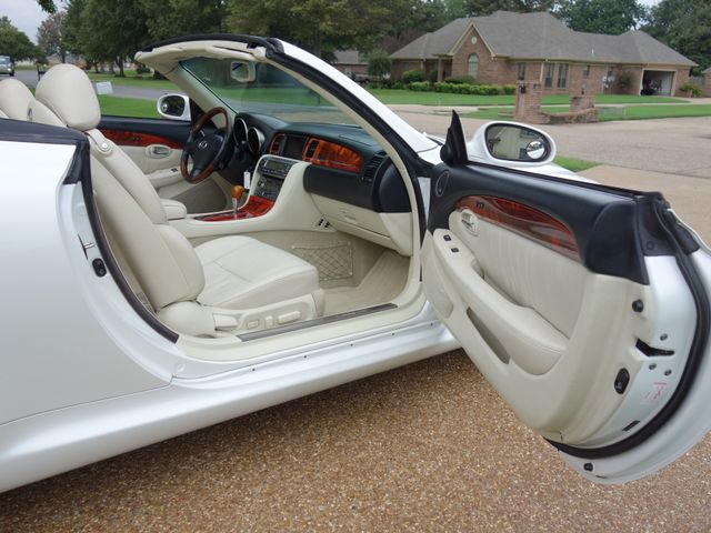 2007 Lexus SC 430 in Marion AR, 72364
